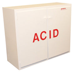 "SC5040 Polypropylene Acid Cabinet, 40"" Tall"
