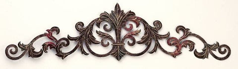 Acanthus Leaf Horizontal Wall Grille