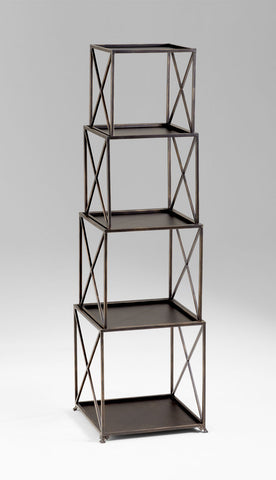 Surrey Etagere (Small)