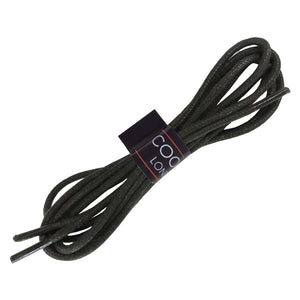 Dark Grey Shoe Laces