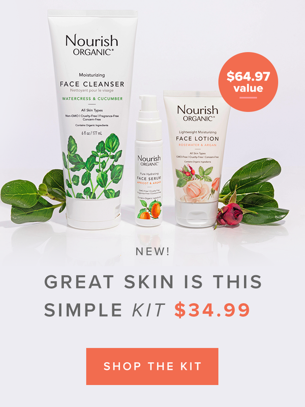 Great Skin Is This Simple Kit - A Simple Routine for Glowing Skin - $34.99 ($64.97 value)