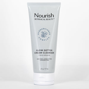 Glow Getter Cream Cleanser