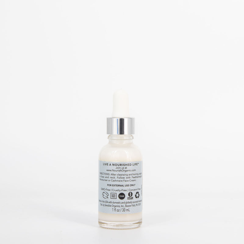Nourish Botanical Beauty No Filter Face Serum