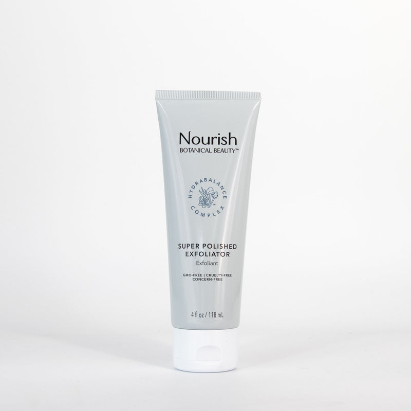 Super Polished Exfoliator