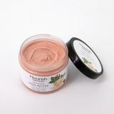 Nourish Organic Rejuvenating Rose Butter