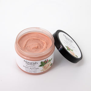 Nourish Organic Rose Butter
