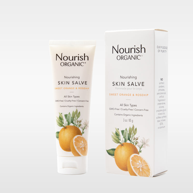 Nourishing Skin Salve