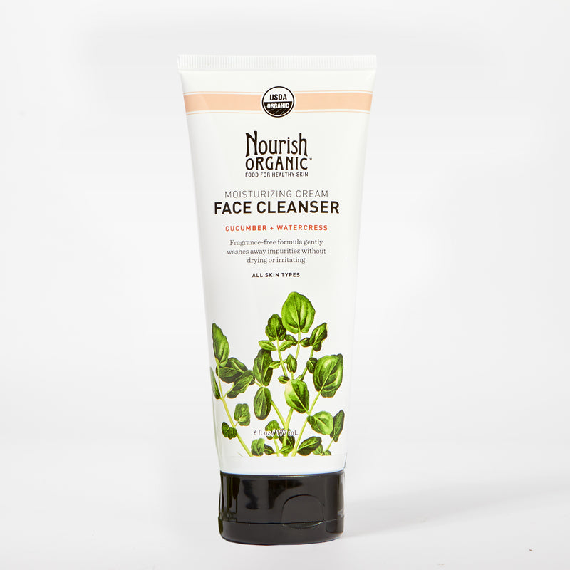Moisturizing Face Cleanser - Limited Edition