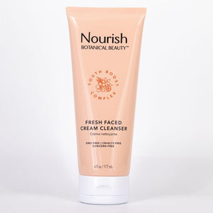 Nourish Botanical Beauty The Youth Boost Kit