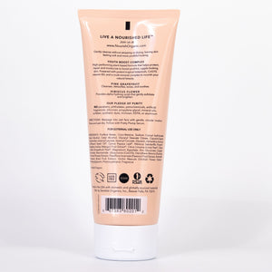 Nourish Botanical Beauty Fresh-Faced Cream Cleanser