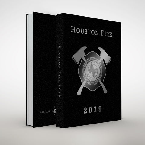 2019 HFD Yearbook
