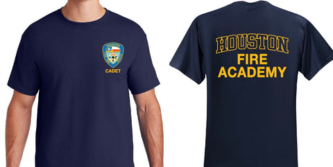 HFD Cadet Uniform Tee