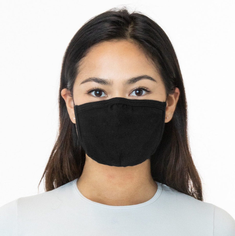 FACEMASK COTTON