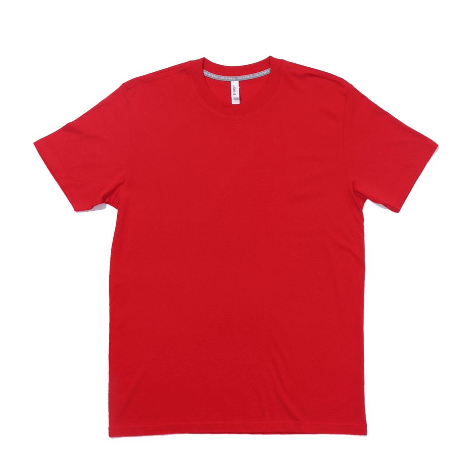 Eco-Hybrid Heavyweight Tee