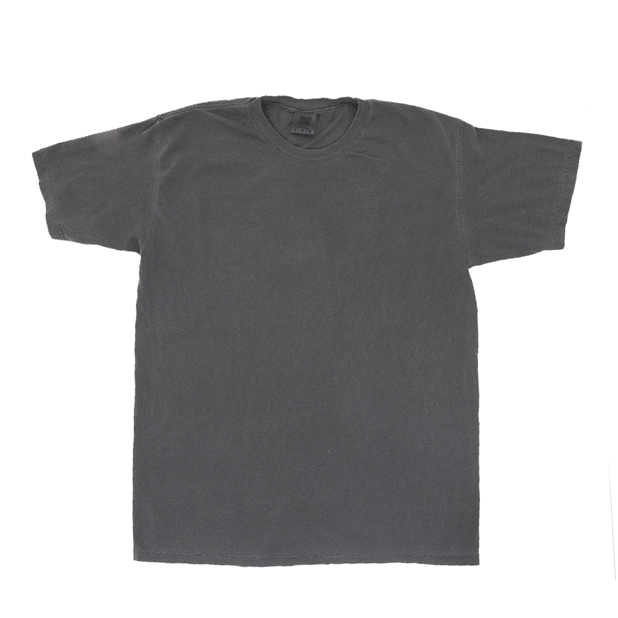 Garment-Dyed Heavyweight Shirt