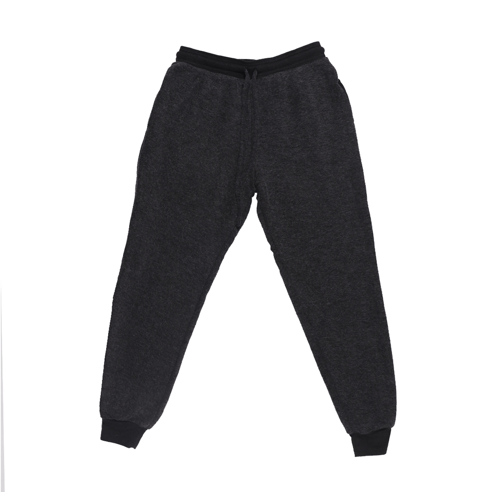 Unisex Sueded Fleece Jogger