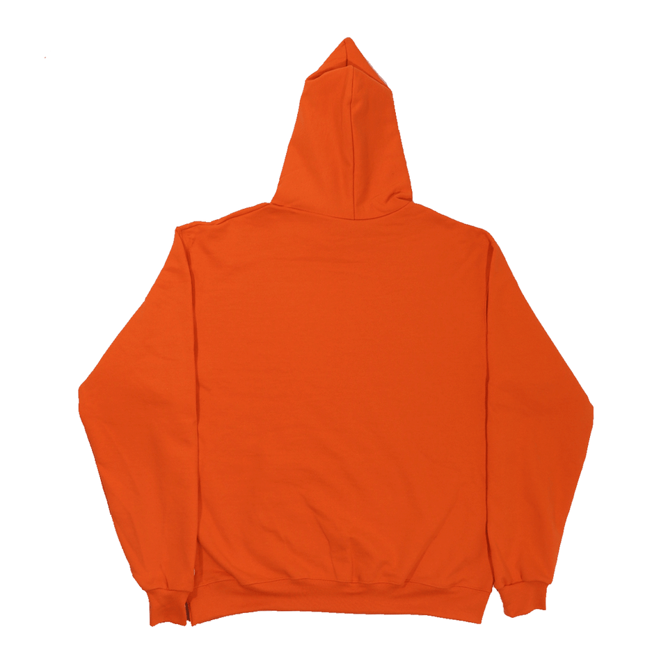 Double Dry Eco® Hooded Sweatshirt