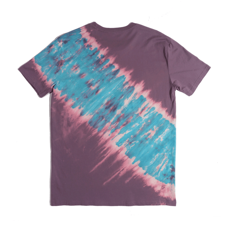 AUDIO WAVE DYE