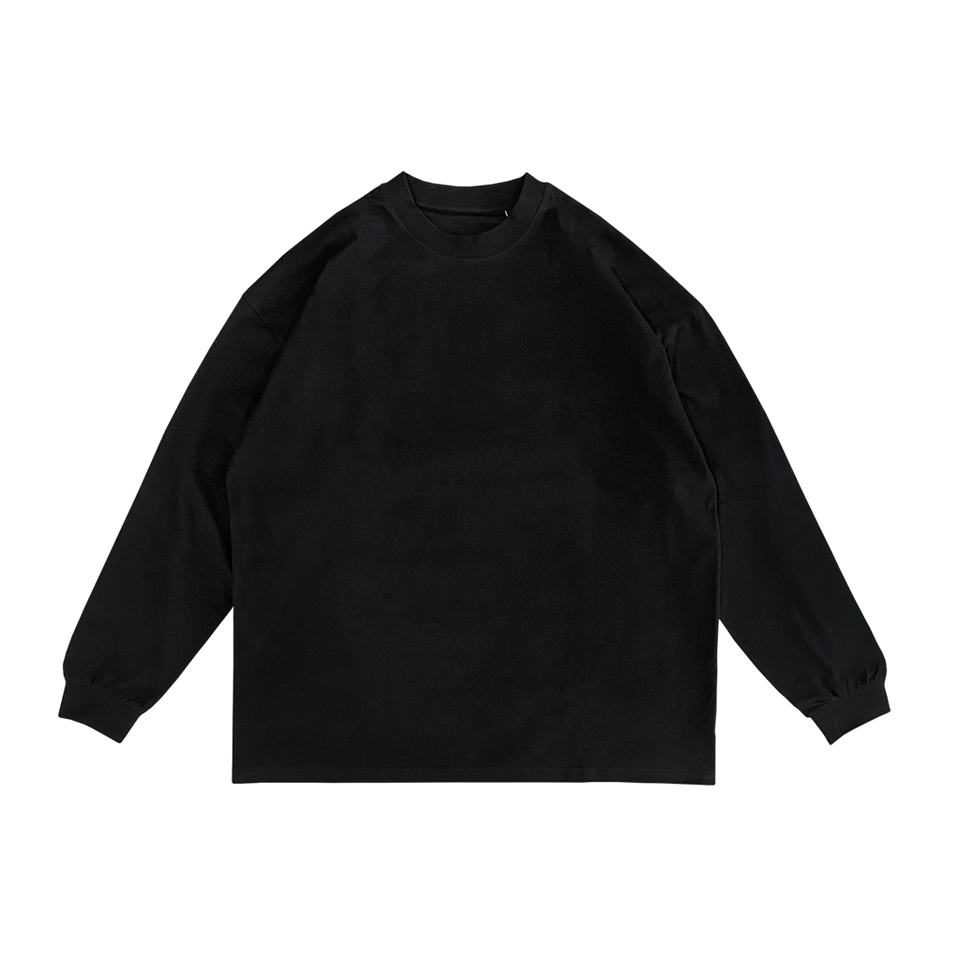 Ultra Luxury Long Sleeve