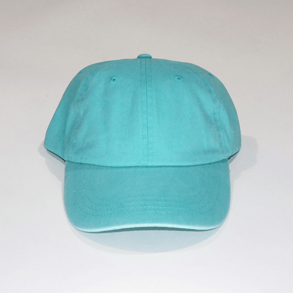 Tiffany Blue Dad Hat