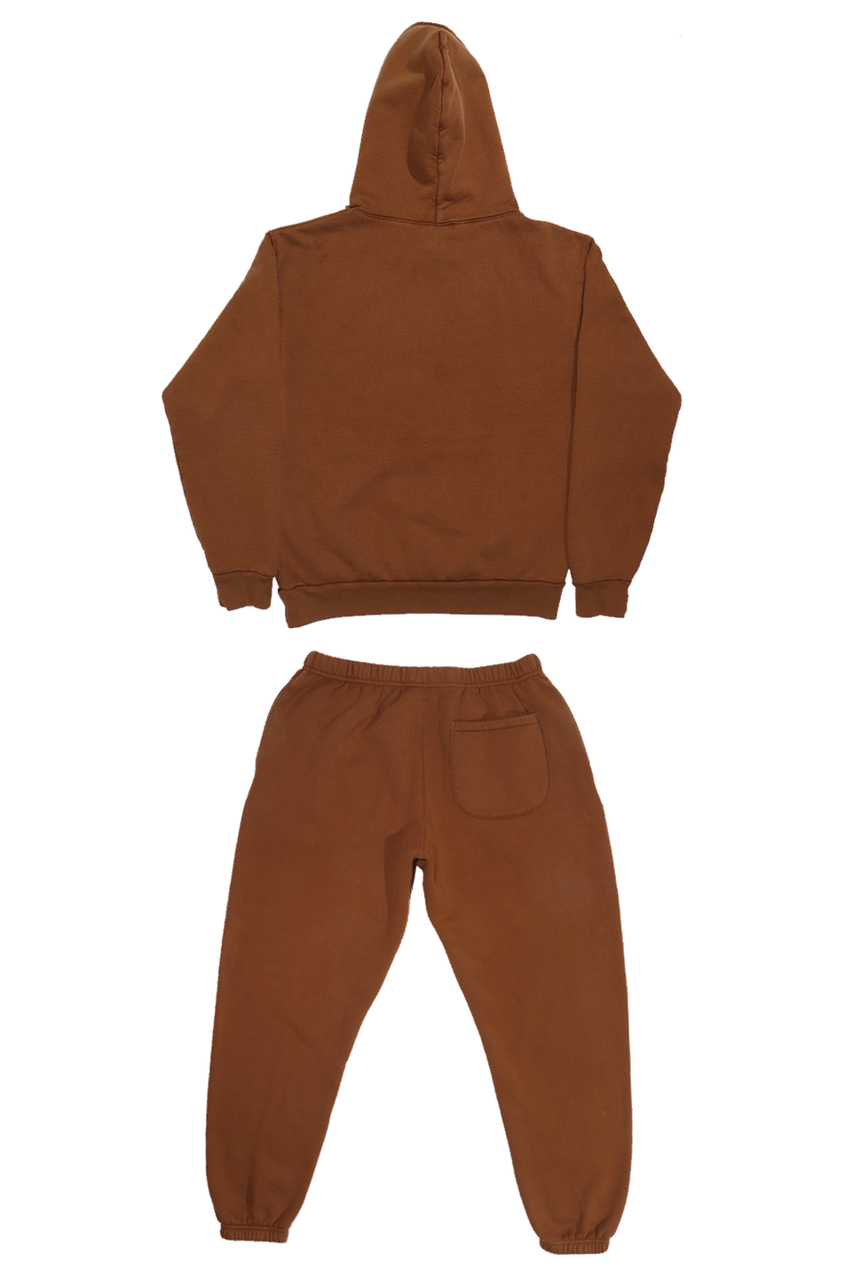 Cemita Brown Set