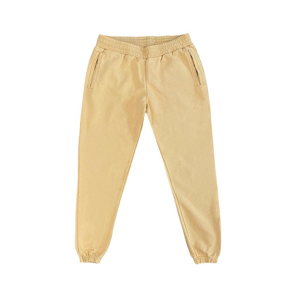 Sand Ultra Heavyweight Sweatpants