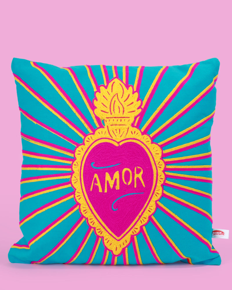 Load image into Gallery viewer, Amor Cushion