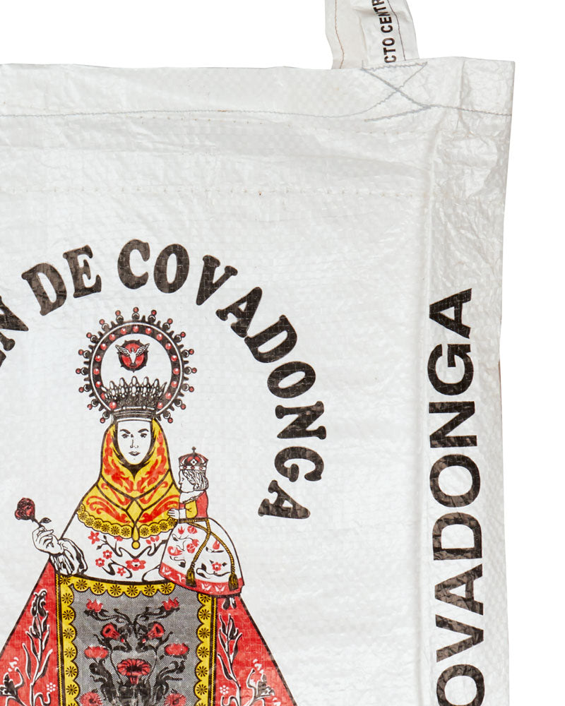 Recycled Bag of Covadonga