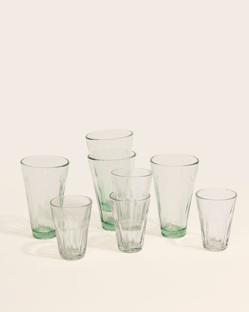 Load image into Gallery viewer, Indian Chai Glasses, Set of 8