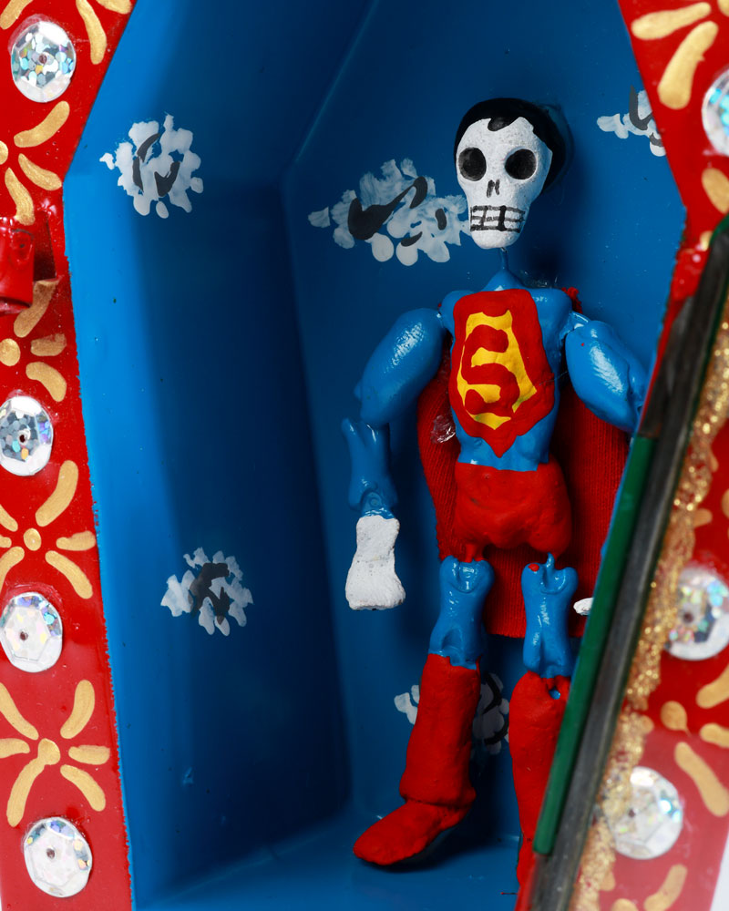 Load image into Gallery viewer, Super Muerto