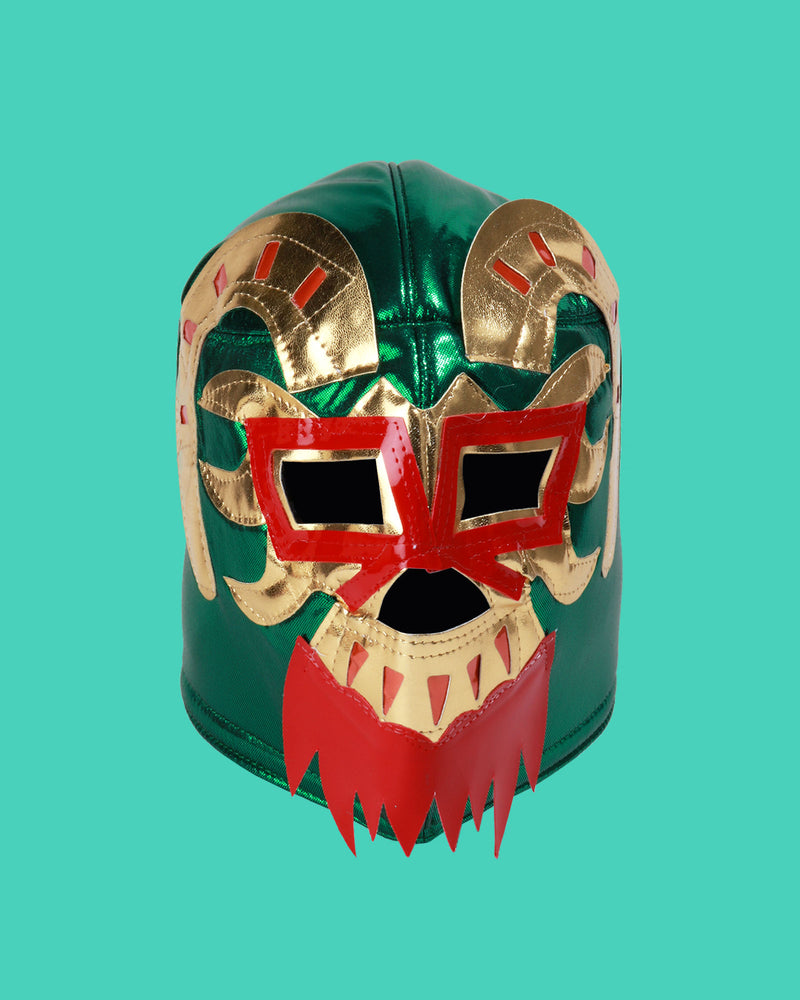 Mexican Wrestling Mask