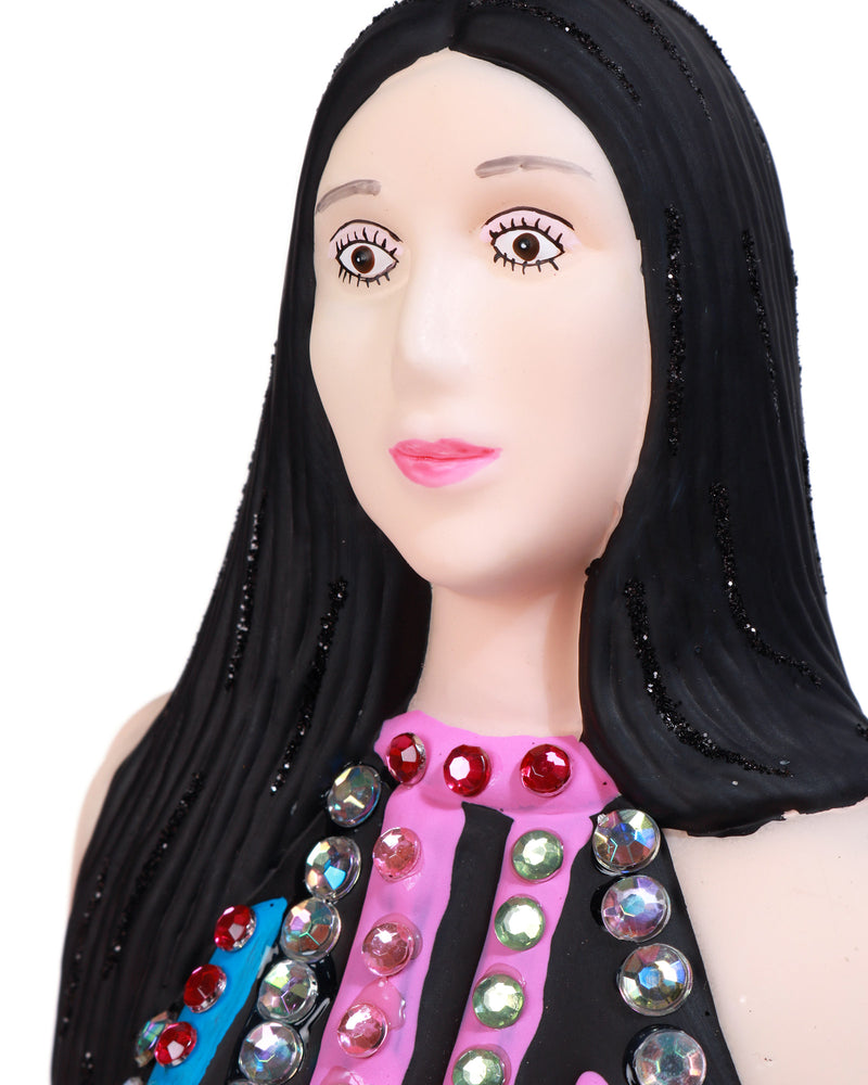 Load image into Gallery viewer, Cher Ornament