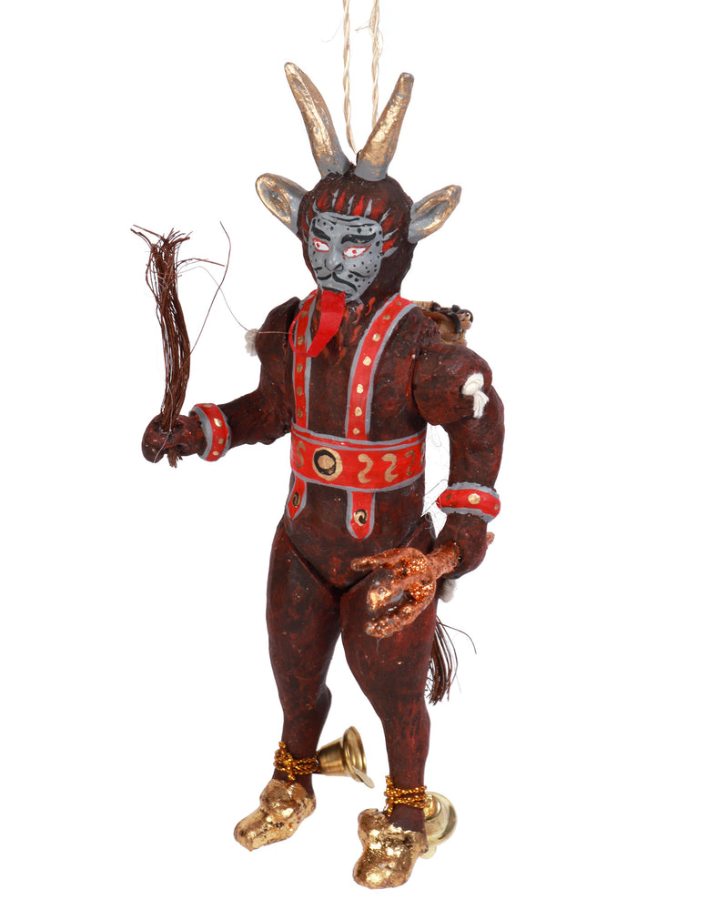 Load image into Gallery viewer, Krampus Ornament