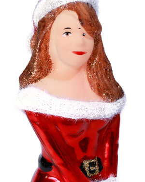 Load image into Gallery viewer, Mariah Carey Ornament