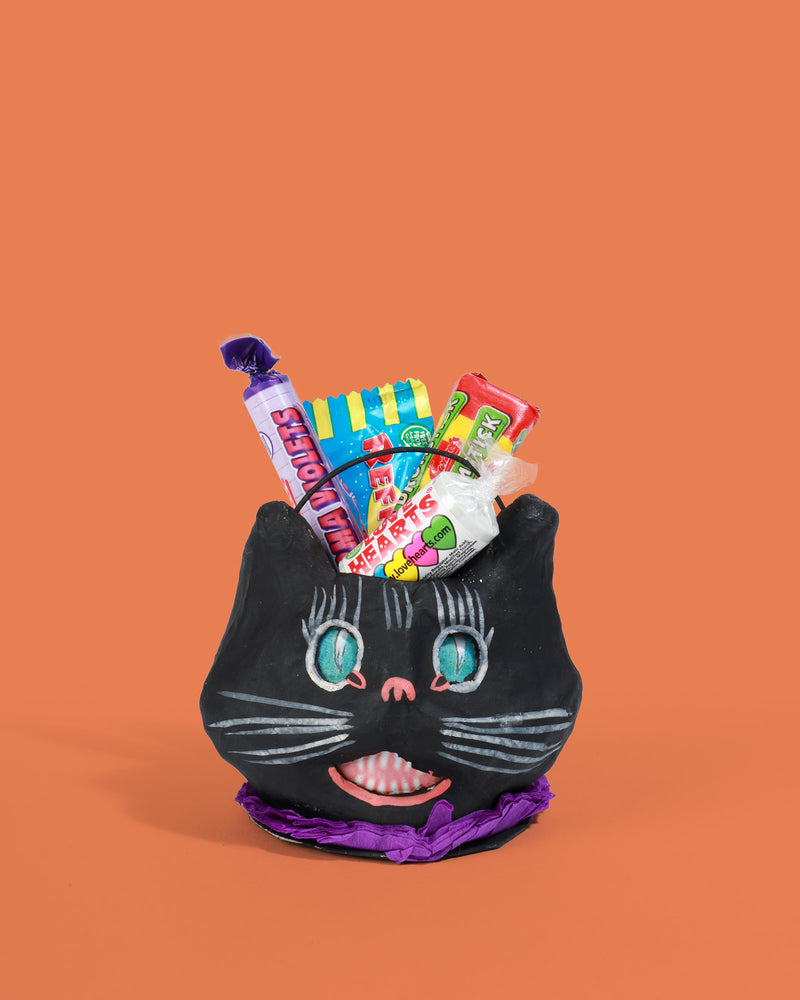 Cat Candy Bucket, Mini