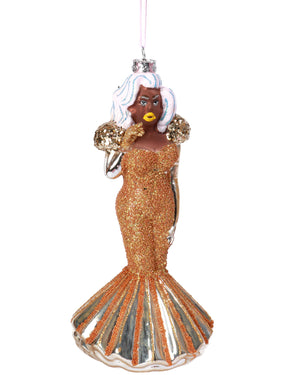 Drag Queen Ornament