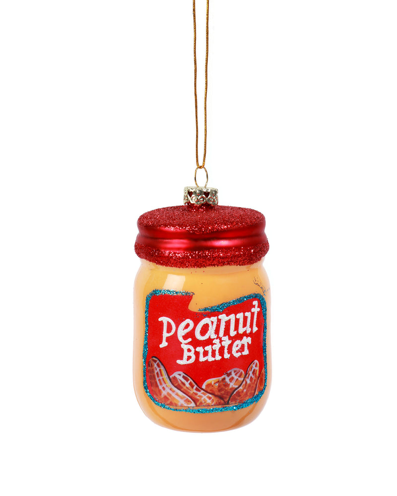 Cody Foster Peanut Butter Ornament