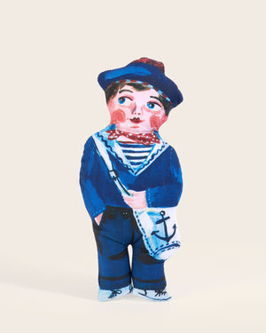 Nathalie Lété Sailor Doll