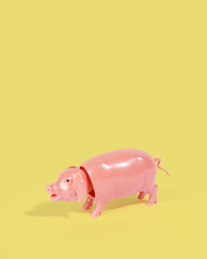 Load image into Gallery viewer, Nodding Pig