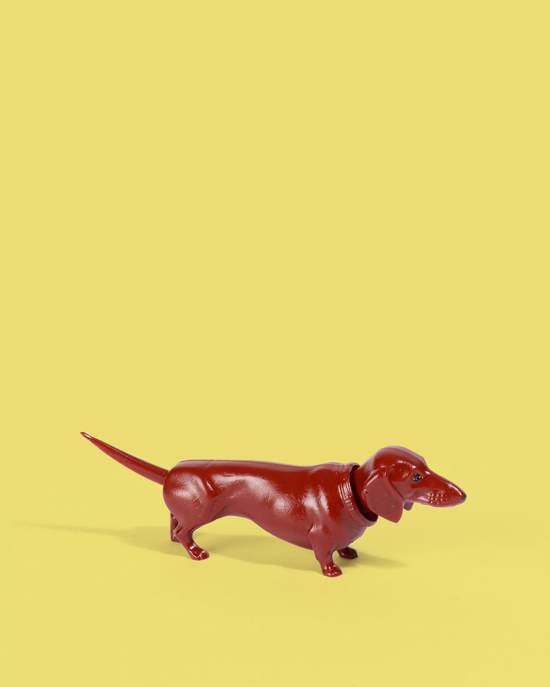 Load image into Gallery viewer, Nodding Sausage Dog
