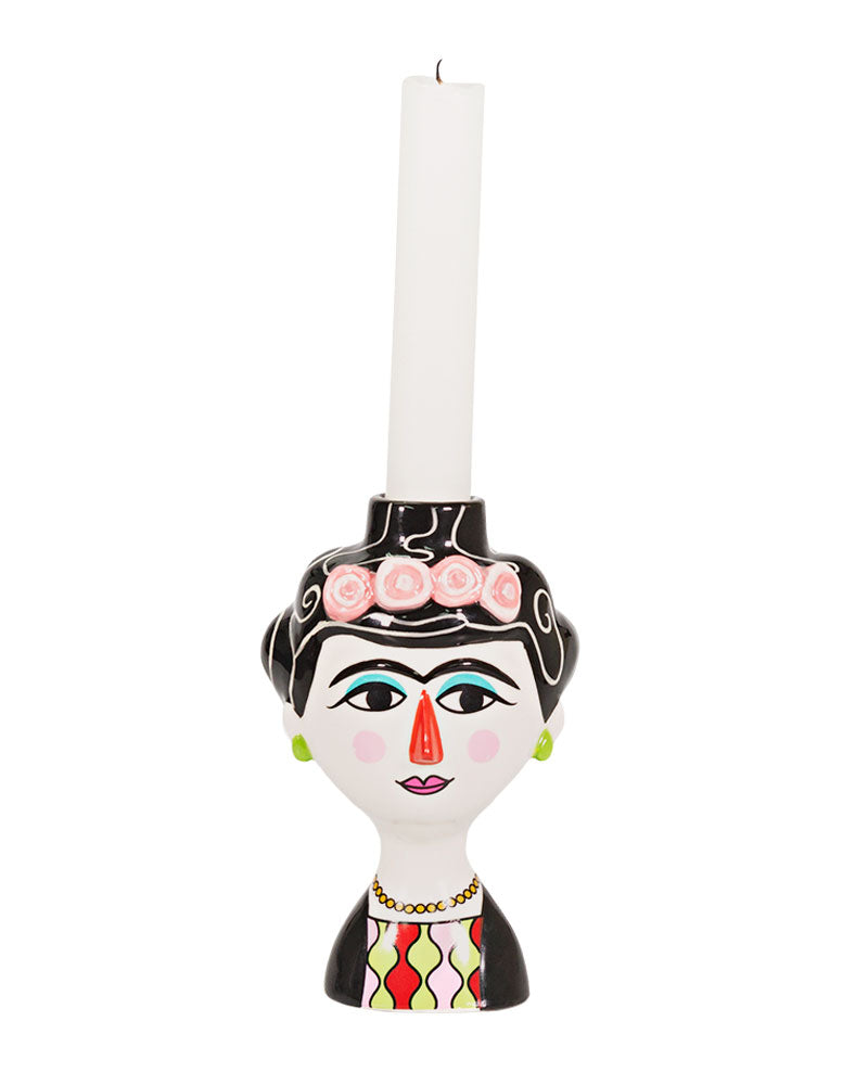Kitsch Kitchen Marisol Candle Holder