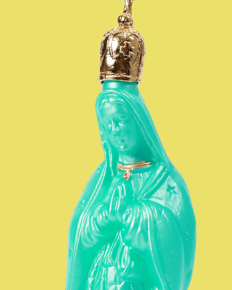 Guadalupe Bottle, Mint