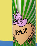 Paz Candle