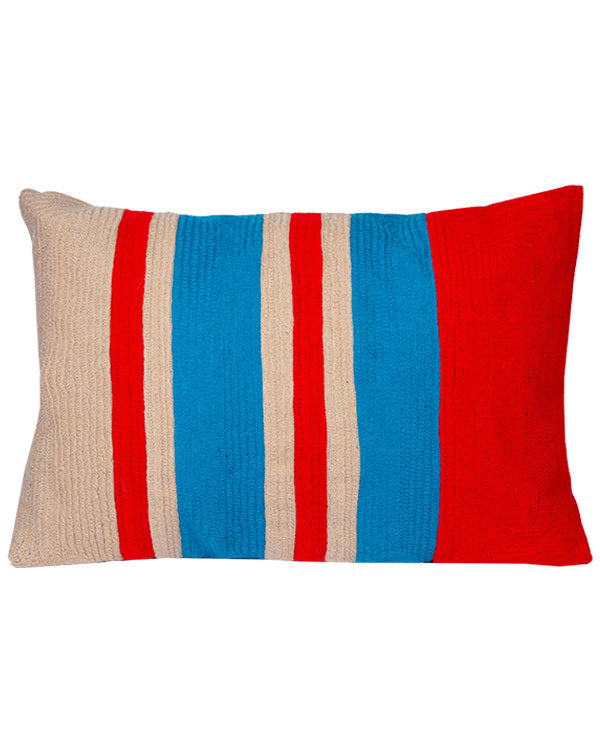 Load image into Gallery viewer, Sonora Stripe Cushion