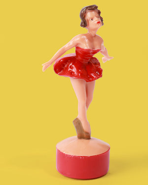 Load image into Gallery viewer, Magnetic Dancing Ballerina