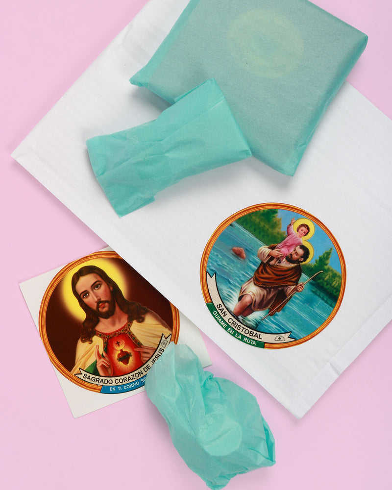 Religious Kitsch Surprise Pack