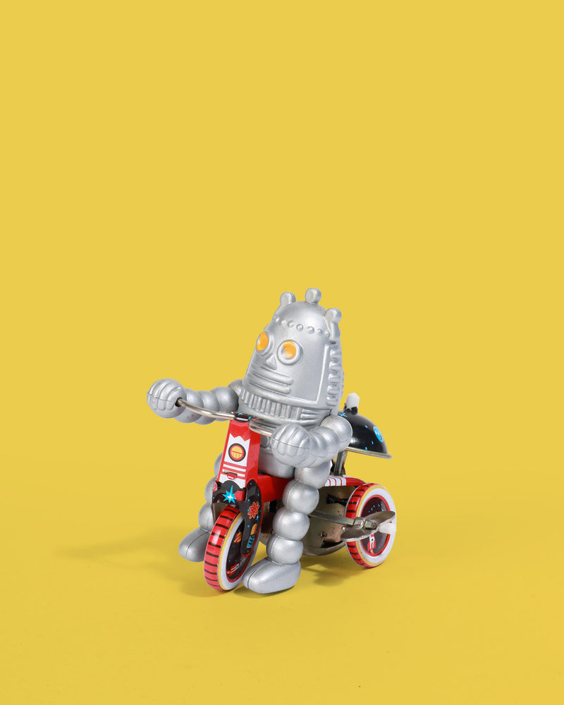 Load image into Gallery viewer, Baby Robot