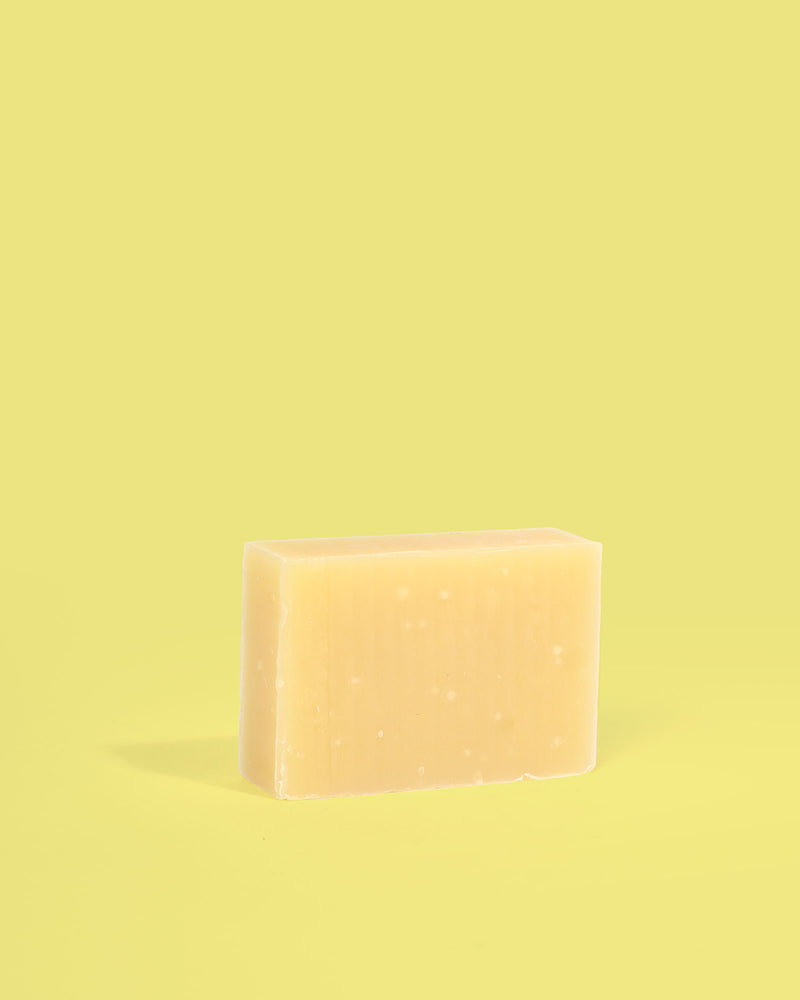 Cocoa Butter Soap Bar