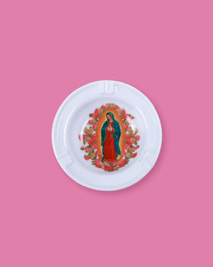 Load image into Gallery viewer, Guadalupe Ashtray