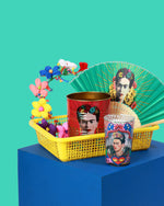 'For the Love of Frida' Surprise Treat Box